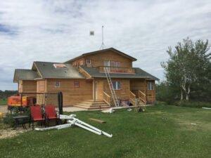 McKenzie Project Edmonton 2017