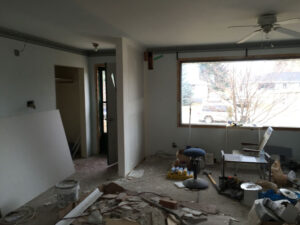 Riverband Calgary Renovation 2017