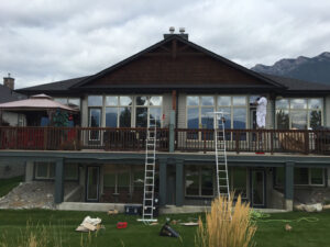 Radium Hot Springs Villas